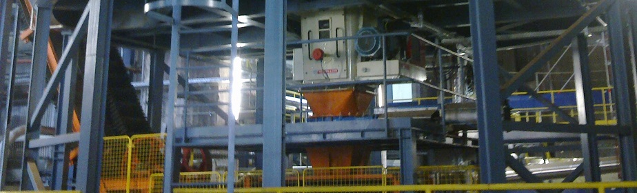 morillon Wood granules extraction in Hungary